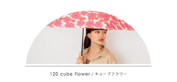 日本代購-日本W.P.C 日本花花晴雨兩用傘 東區時尚,WPC,晴雨兩用傘,抗UV98%