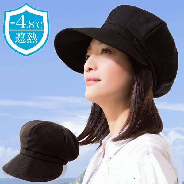 日本代購-sunfamily 降溫涼感帥氣小顏防曬帽 日本空運,東區時尚,sunfamily ,防曬帽