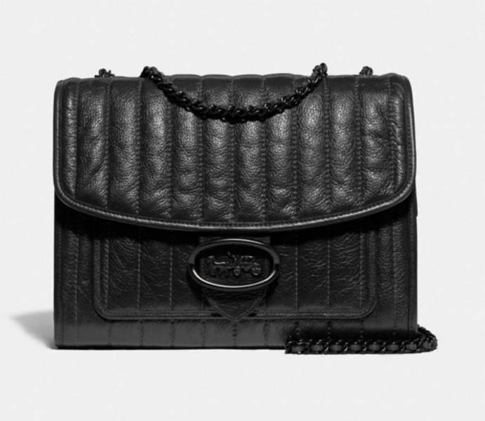 超值代購-COACH MELODY絎縫肩揹手提包79223(售價已折) 日本代購,COACH