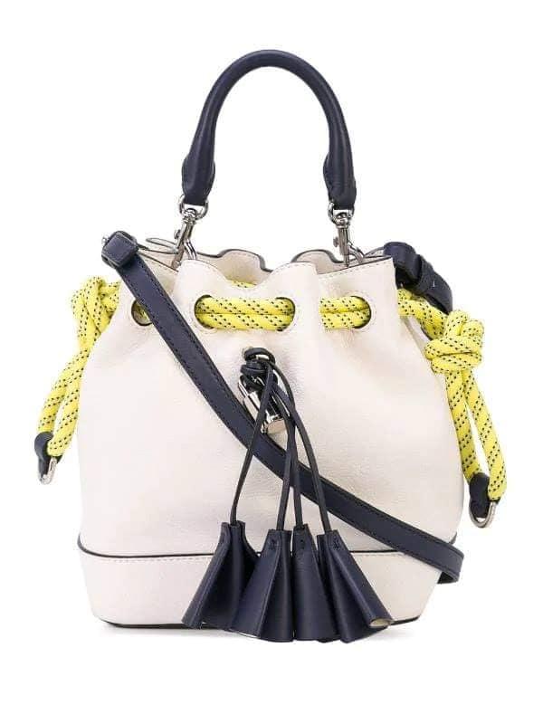 超值代購-特價Marc Jacobs Sofia Love The Leather Bucket Bag水桶包 (售價已折) Marc Jacobs ,水桶包
