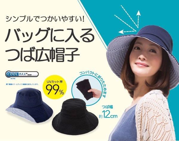 日本代購-抗UV速乾可折疊收納遮陽帽(共二色) 日本空運,東區時尚,現貨,抗UV,寬帽緣,可折疊,收納,遮陽帽