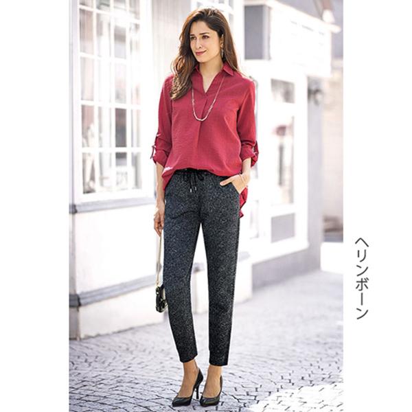 日本代購-特價portcros保暖裡起毛長褲L(售價已折) 日本代購,portcros,長褲