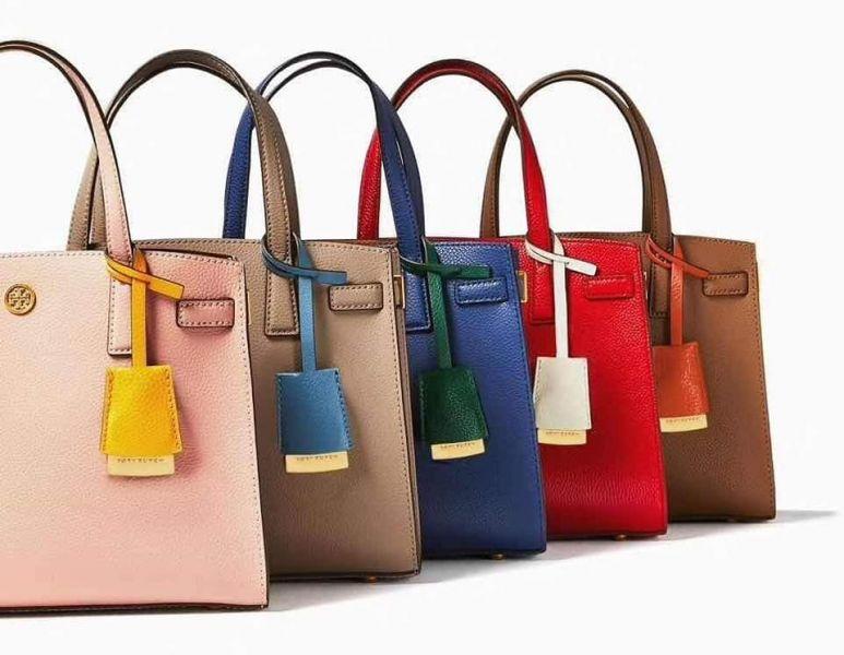 超值代購TORY BURCH mercer adjustable shoulder bag(售價已折) Tory Burch , shoulder bag