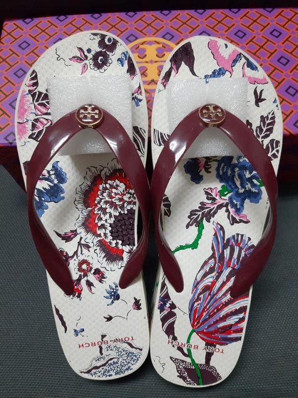日本代購-特價TORY BURCH 涼鞋/拖鞋(售價已折) 日本代購,TORY BURCH,夾腳,涼鞋