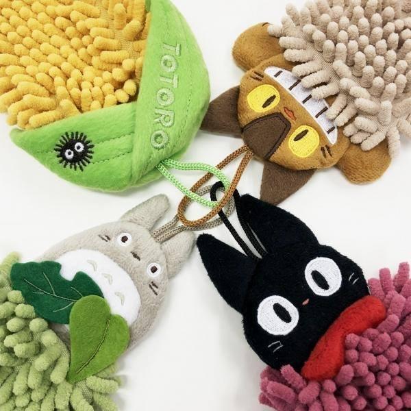 日本代購-特價可愛又實用的擦手巾TOTORO 龍貓(售價已折) 日本空運,東區時尚,擦手巾,TOTORO,龍貓