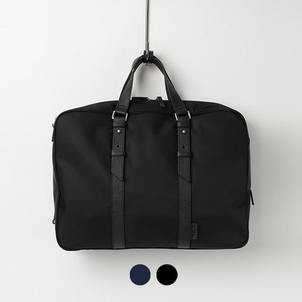日本代購-agnes b. VOYAGE 3way輕量時尚多功能商務包公事包 agnes b.,東區時尚,公事包