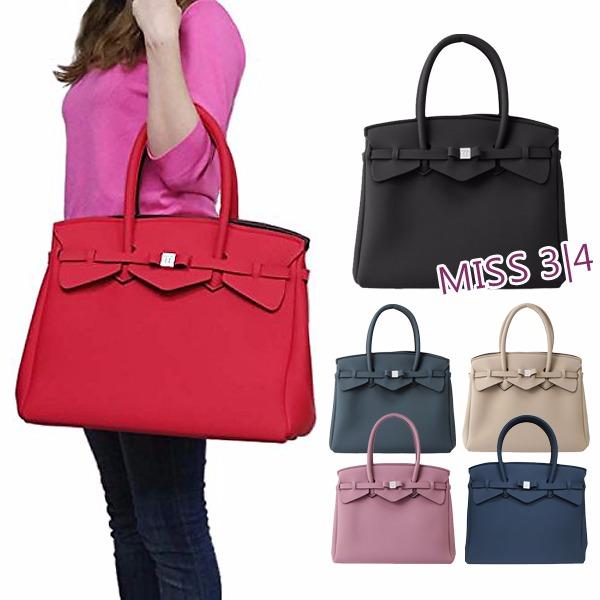 日本代購-賈靜雯也愛背的Save My Bag包包(MISS 3/4 大) 東區時尚,賈靜雯,Save My Bag