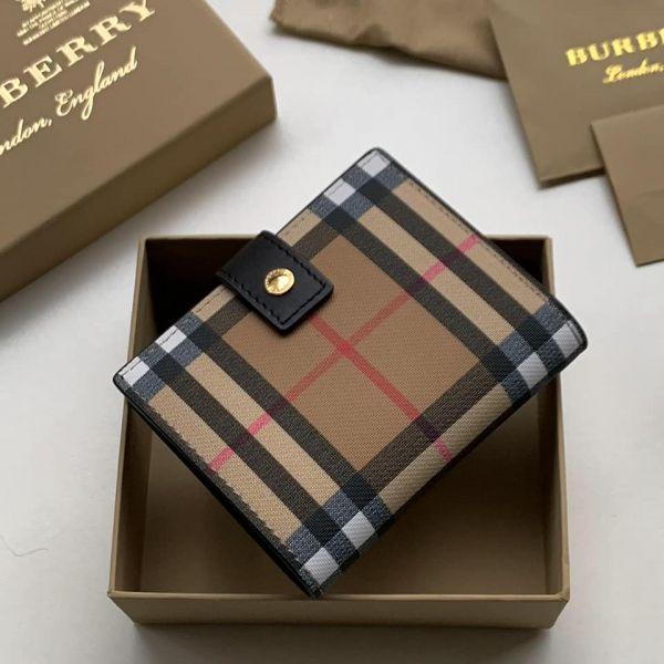 特價BURBERRY按釦二折皮夾(售價已折) 日本代購,BURBERRY,按釦,二折,皮夾