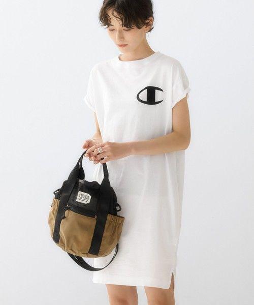 超值代購-Champion大C連身裙(售價已折) 日本代購,Champion,連身裙