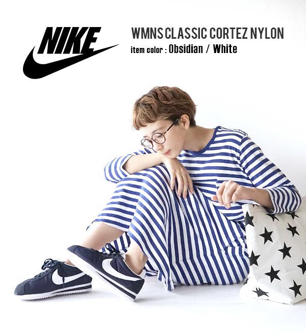 日本代購-2018日本限定!NIKE CLASSIC CORTEZ NYLON阿甘鞋  日本代購,阿甘鞋,NIKE