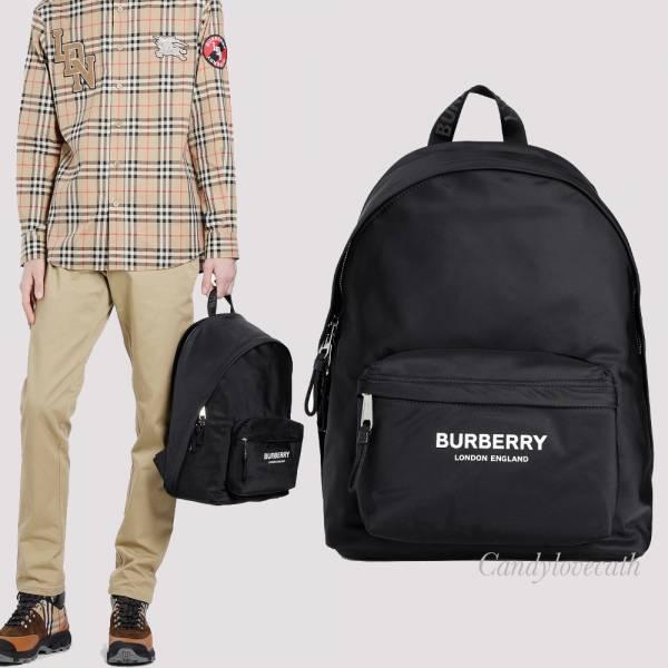 超值代購特價BURBERRY jett backpack尼龍後背包(售價已折) BURBERRY,後背包