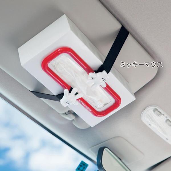 日本代購-迪士尼車用紙巾架 日本空運,東區時尚,車用,紙巾架