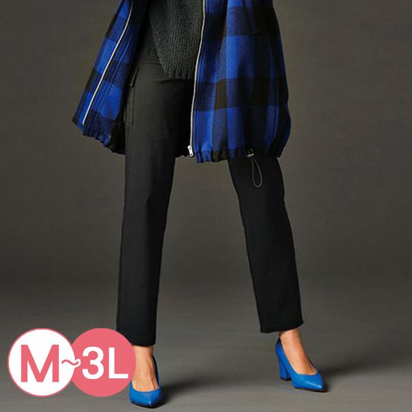 日本代購-RyuRyu mall合身設計彈性工作褲(共二色/M-LL) 日本代購,RyuRyu mall,工作褲