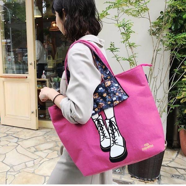 日本代購-mis zapatos美腿包,手提包,肩背包,共4色 agnes b.,東區時尚,美腿包