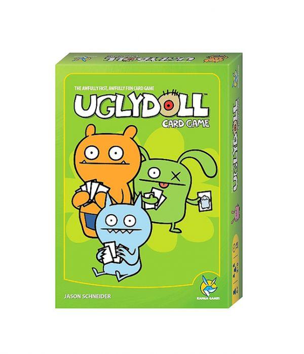 UGLYDOLL Card Game 醜娃娃【Kanga】