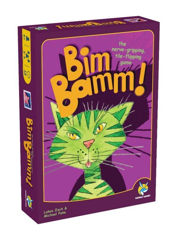 Bim Bamm! 中文版遊戲【Kanga】
