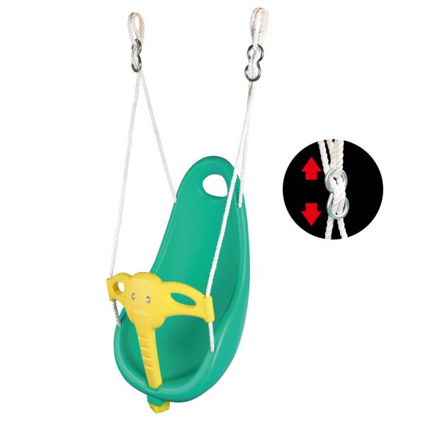EGG SWING CHILDREN'S SWING
