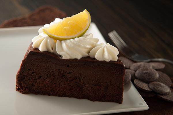 【切片】古典巧克力