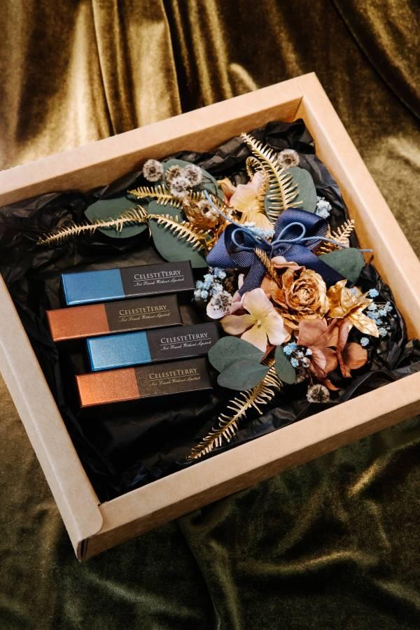 熱賣組合手作花藝禮盒