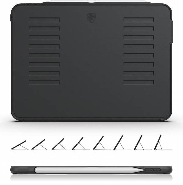 ZUGU CASE 2020 iPad Pro 11 保護殼 保護套 磁性吸附 可調角度 堅固耐用 ZUGU,保護殼,保護套,推薦,分享,開箱,台灣,iPad Pro,iPad Pro 11,2020,A2068,A2228,A2230,A2231