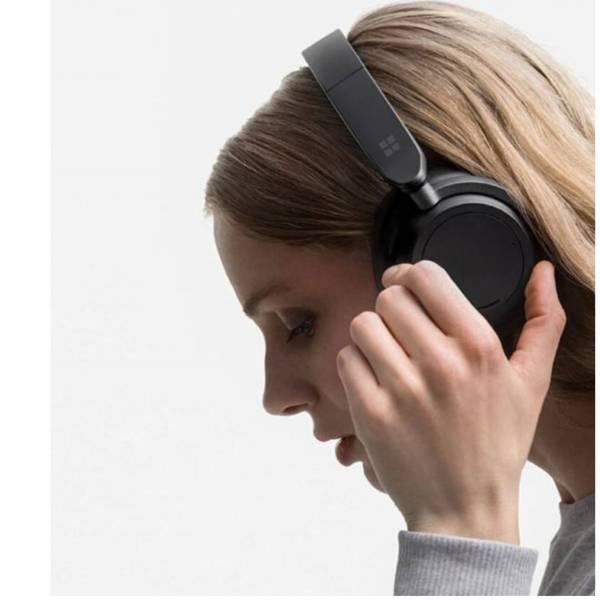 微軟 Surface Headphones 2 頭戴式 耳罩式降噪耳機 微軟,Microsoft,Surface Headphones 2,耳機,耳罩式耳機,降噪耳機,頭戴式耳機,藍芽,無