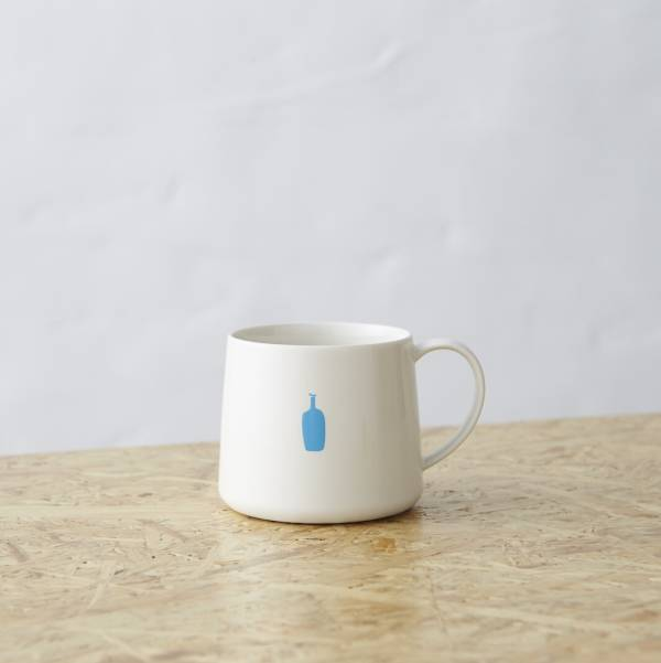 BLUE BOTTLE COFFEE 藍瓶咖啡 KIYOSUMI 清澄 馬克杯 日本製 馬克杯,小藍瓶,BLUE BOTTLE,情人節禮物,聖誕節禮物,節日禮物,紀念日禮物,咖啡杯,居家裝飾