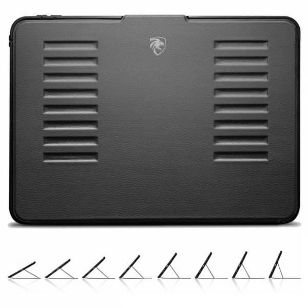 ZUGU CASE iPad 10.2 七代 Muse 保護殼 保護套 磁性吸附 可調角度 堅固耐用 ZUGU,保護殼,保護套,推薦,分享,開箱,Apple iPad,iPad,iPad 10.2,A2197,A2200,A2198