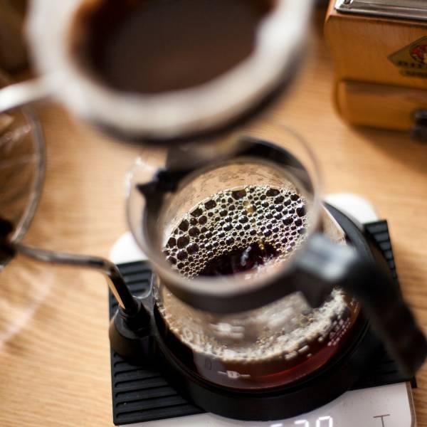 嚐鮮特惠 ! ►巴拿馬 波奎特⦗艾利達莊園⦘日曬 咖啡豆,哈巴夏咖啡