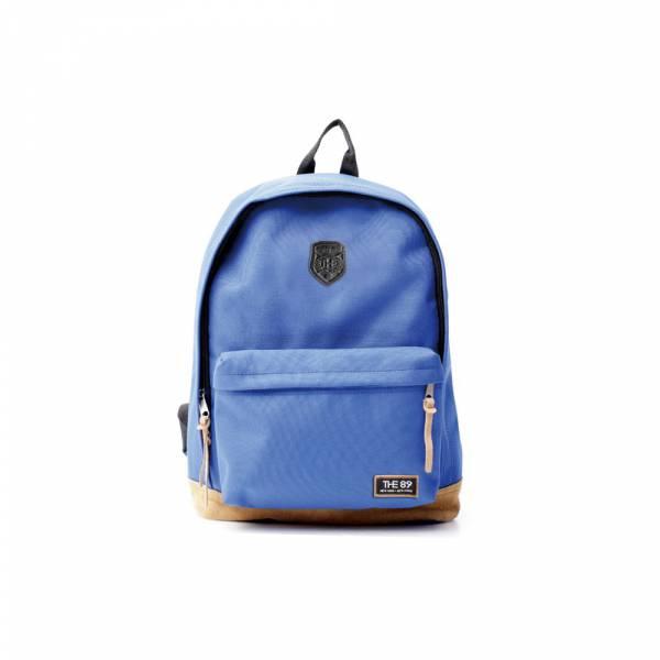 青春最前線-後背包(藍/咖啡) The89,男包,女包,斜肩包,後背包,腰包公事包,小包,短夾,長夾,手拿包,托特包,手提包,配件,證件夾,零錢包,名牌精品,專櫃品牌