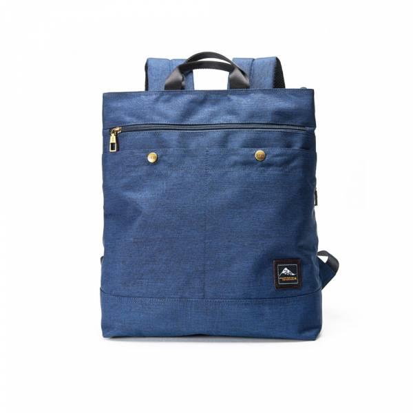 都會悠遊-後背包 (藍色) The89,男包,女包,斜肩包,後背包,腰包公事包,小包,短夾,長夾,手拿包,托特包,手提包,配件,證件夾,零錢包,名牌精品,專櫃品牌