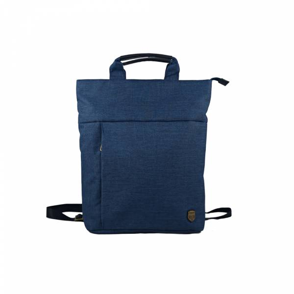 都會悠遊-後背包 (黑/深藍) The89,男包,女包,斜肩包,後背包,腰包公事包,小包,短夾,長夾,手拿包,托特包,手提包,配件,證件夾,零錢包,名牌精品,專櫃品牌