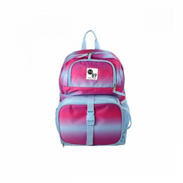 肆意縱行-後背包 (寶藍) The89,男包,女包,斜肩包,後背包,腰包公事包,小包,短夾,長夾,手拿包,托特包,手提包,配件,證件夾,零錢包,名牌精品,專櫃品牌