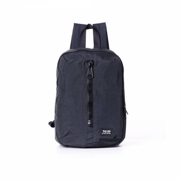 美好年代-後背包 (深灰/深藍) The89,男包,女包,斜肩包,後背包,腰包公事包,小包,短夾,長夾,手拿包,托特包,手提包,配件,證件夾,零錢包,名牌精品,專櫃品牌