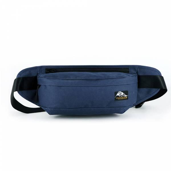 玩酷街頭-腰包 (深藍) The89,男包,女包,斜肩包,後背包,腰包公事包,小包,短夾,長夾,手拿包,托特包,手提包,配件,證件夾,零錢包,名牌精品,專櫃品牌