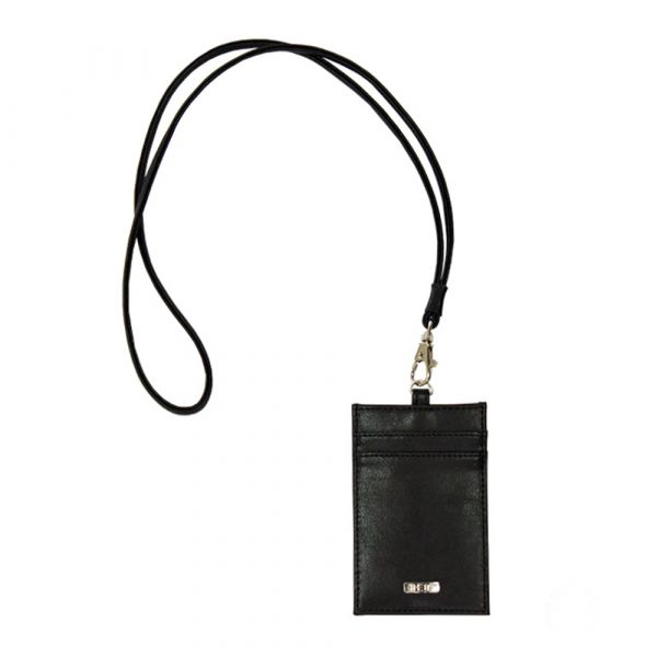 典藏皮革證件夾-證件夾 (黑) The89,男包,女包,斜肩包,後背包,腰包公事包,小包,短夾,長夾,手拿包,托特包,手提包,配件,證件夾,零錢包,名牌精品,專櫃品牌