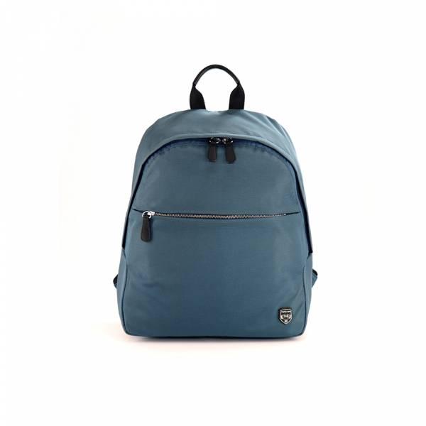 佛羅倫斯-後背包 (藍色) The89,男包,女包,斜肩包,後背包,腰包公事包,小包,短夾,長夾,手拿包,托特包,手提包,配件,證件夾,零錢包,名牌精品,專櫃品牌