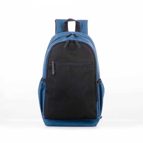 輕簡漫遊-後背包 (深灰/深藍) The89,男包,女包,斜肩包,後背包,腰包公事包,小包,短夾,長夾,手拿包,托特包,手提包,配件,證件夾,零錢包,名牌精品,專櫃品牌