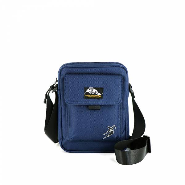玩酷街頭-斜背包 (深藍) The89,男包,女包,斜肩包,後背包,腰包公事包,小包,短夾,長夾,手拿包,托特包,手提包,配件,證件夾,零錢包,名牌精品,專櫃品牌