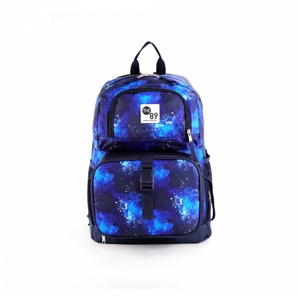 肆意縱行-後背包 (星空藍) The89,男包,女包,斜肩包,後背包,腰包公事包,小包,短夾,長夾,手拿包,托特包,手提包,配件,證件夾,零錢包,名牌精品,專櫃品牌