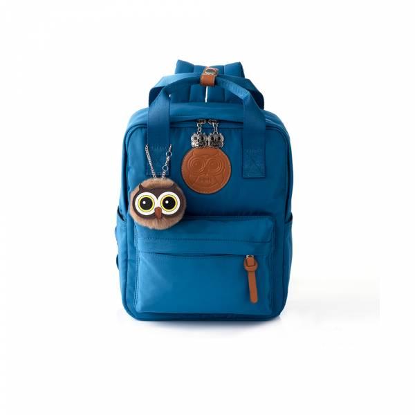 夜幕森情-壓版款-後背包 (土耳其藍) The89,男包,女包,斜肩包,後背包,腰包公事包,小包,短夾,長夾,手拿包,托特包,手提包,配件,證件夾,零錢包,名牌精品,專櫃品牌