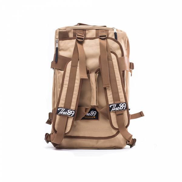 Hercules-旅行包 (卡其/橘色) The89,男包,女包,斜肩包,後背包,腰包公事包,小包,短夾,長夾,手拿包,托特包,手提包,配件,證件夾,零錢包,名牌精品,專櫃品牌