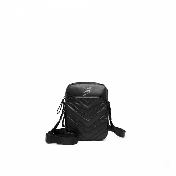 輕舞漫步-斜背包 (黑) The89,男包,女包,斜肩包,後背包,腰包公事包,小包,短夾,長夾,手拿包,托特包,手提包,配件,證件夾,零錢包,名牌精品,專櫃品牌