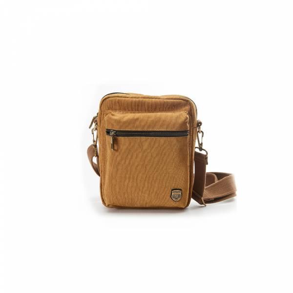 美好年代-斜背包 (暗紅/卡其色) The89,男包,女包,斜肩包,後背包,腰包公事包,小包,短夾,長夾,手拿包,托特包,手提包,配件,證件夾,零錢包,名牌精品,專櫃品牌