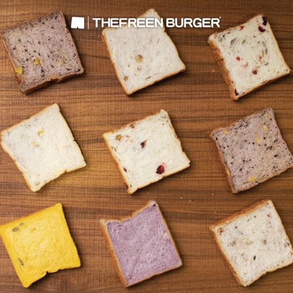 [樂檸]雲感吐司組六種口味各1包(2片裝) 吐司,麵包,芋香紫薯,香蒜起司,南瓜,豆漿什穀米,蔓越莓,紫米地瓜