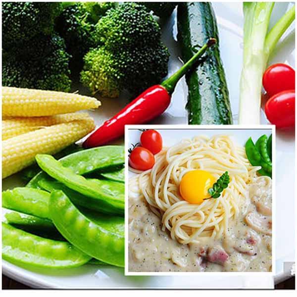 『台灣蔥媽美食生活館』--美味義大利麵輕鬆上桌的好幫手!