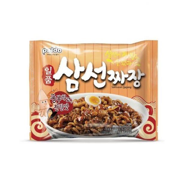 (韓國)御膳三鮮炸醬麵
