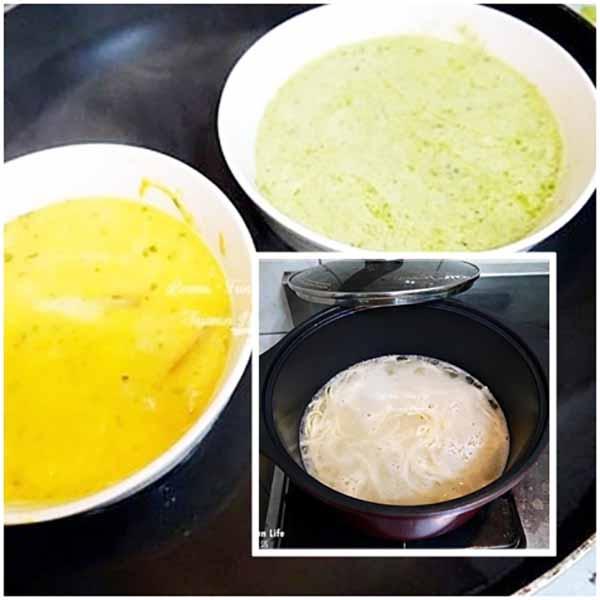 【宅配 美食】即熱即食、口味麵種多變化,天天都能在家享受美味麵食。OEC蔥媽媽