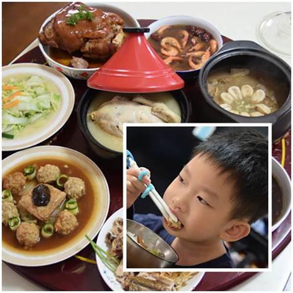 年菜也可以輕鬆準備 輕鬆上桌 蔥媽媽年菜系列  年菜,蔥媽媽,