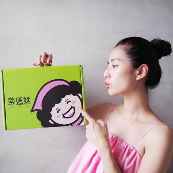 情人果冰 值得推薦~戀上蔥媽媽情人果冰的蕭瑋葶Na-Xiao  蕭瑋葶Na-Xiao