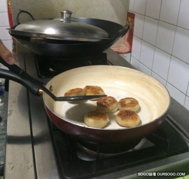 蔥媽媽爆漿黃金餡餅 三種作法分享~ 蔥媽媽,美味餡餅,網路團購美食